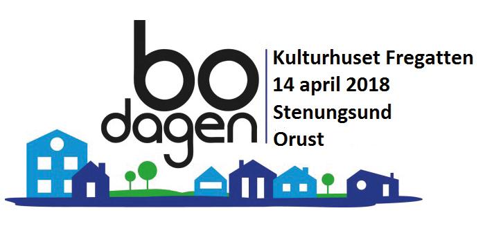 Kom och prata fjärrvärme med oss på Bo-dagen 14 april!